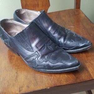 Vintage George's Marciano Boots